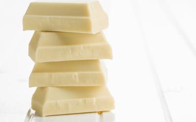 History Of White Chocolate